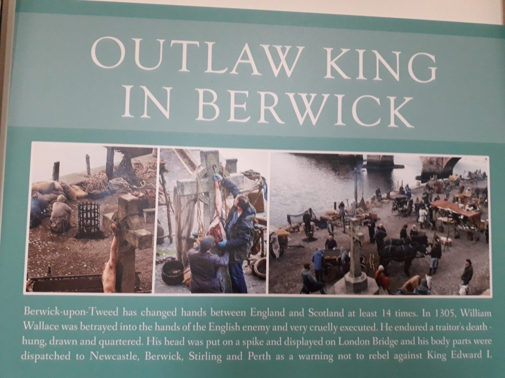 Outlaw King background